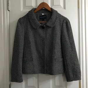 Banana Republic blazer in size 8